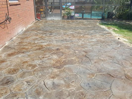 Concrete Resurfacing Pensacola Fl The Concrete Network