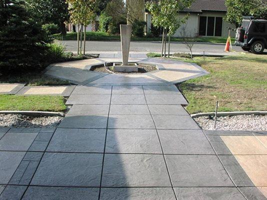 Richardson S Concrete Effects Carmichael Ca Concrete