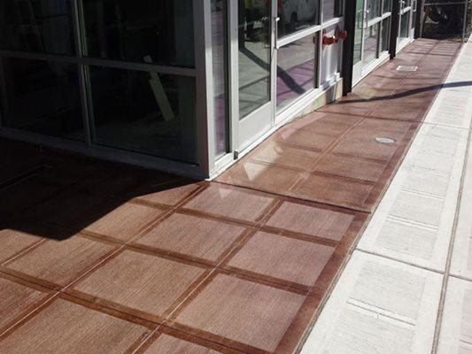 Maverick Specialty Contracting Seattle Wa Concrete