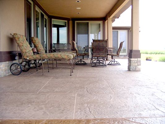 R T Concrete Greeley Co Concrete Contractors The
