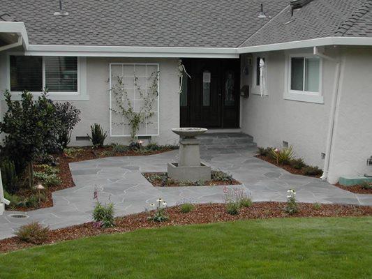 Custom Concrete Resurfacing Inc San Jose Ca