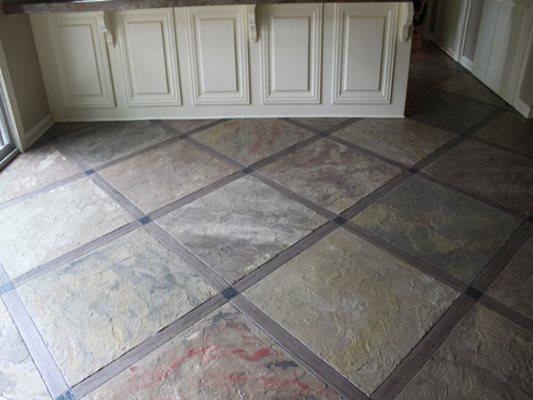 Decorative Concrete Coatings Llc Monroe La Concrete