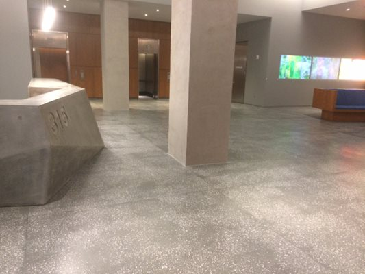 Concrete Floors Brooklyn Ny The Concrete Network