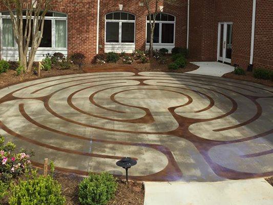 Artisan Concrete Solutions Matthews Nc Concrete