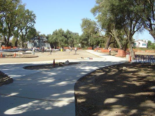 Verde Enterprises Inc Watsonville Ca Concrete