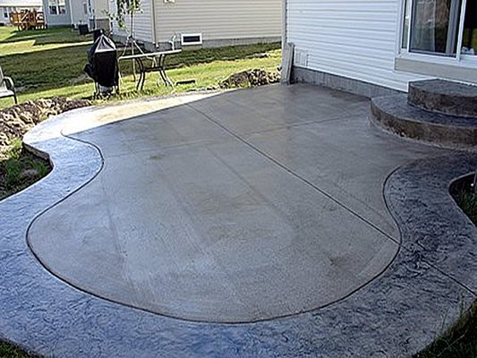 Five Star Concrete Solutions Howell Mi Concrete