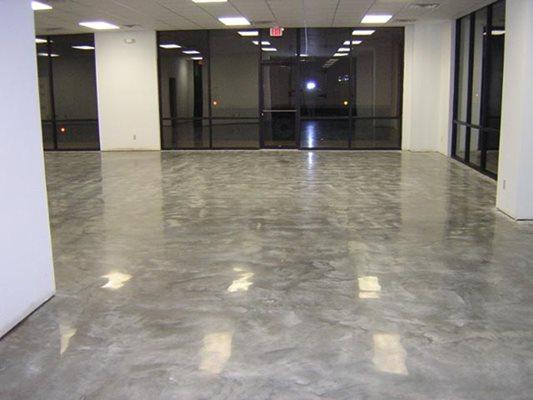 Midwest Floor Restoration Springfield Mo Concrete