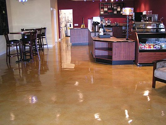 Select Coatings Inc Boynton Beach Fl Concrete