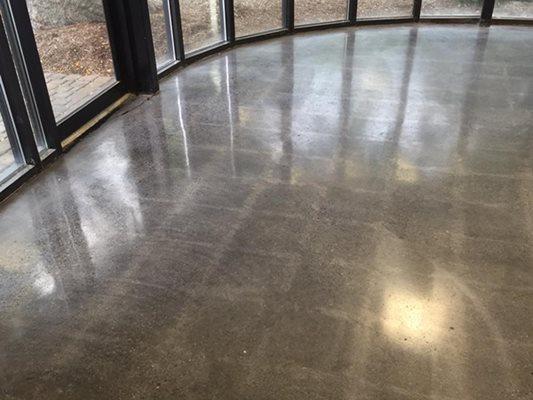 Artistic Flooring Systems Troy Mi Concrete