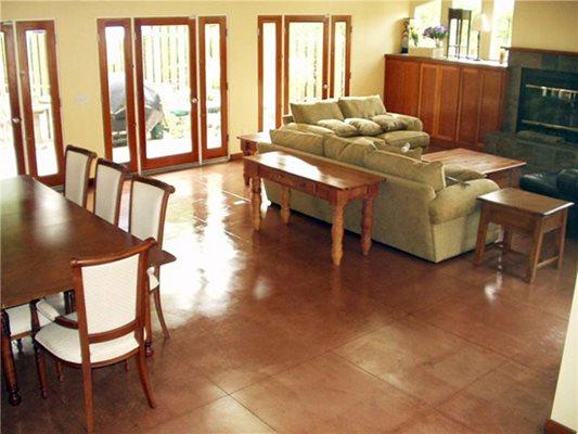 Concrete Polishing By Jl Designs Simi Valley Ca
