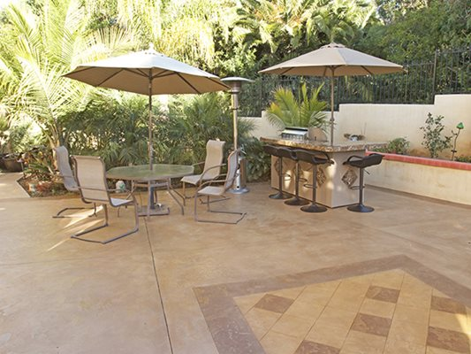 Life Deck Coating Installations San Diego Concrete