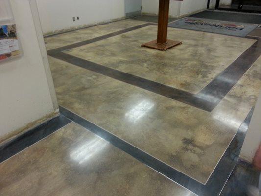 Ramcrete Owasso Ok Concrete Contractors The
