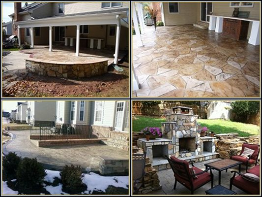Stone Images Masonry And Concrete Northern Virginia