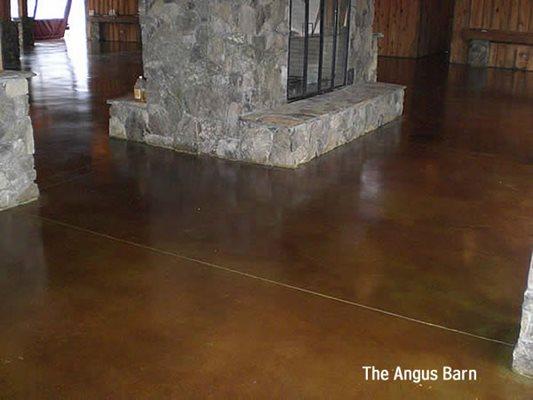 Classic Concrete Design Greater Triangle Area Concrete
