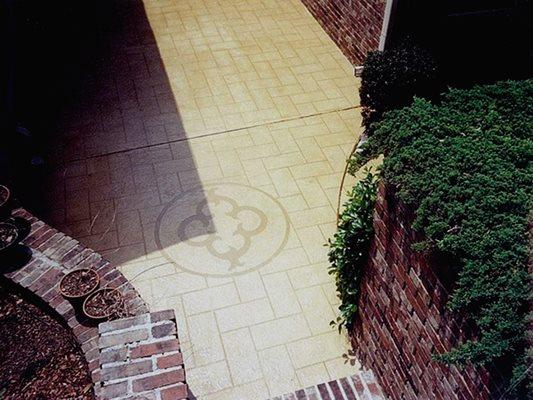 Concrete Overlays Amp Resurfacing Huntsville Al The