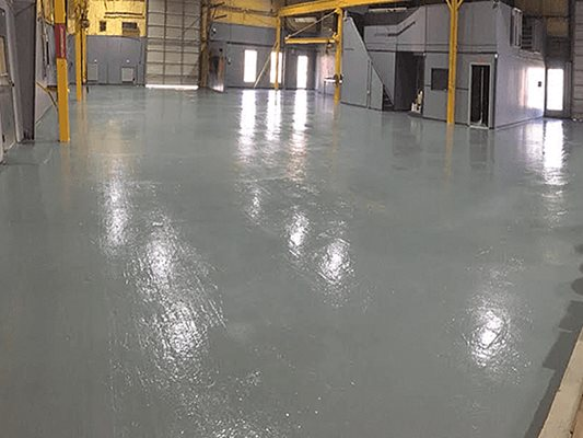 Intelli Crete Inc Central Florida Concrete