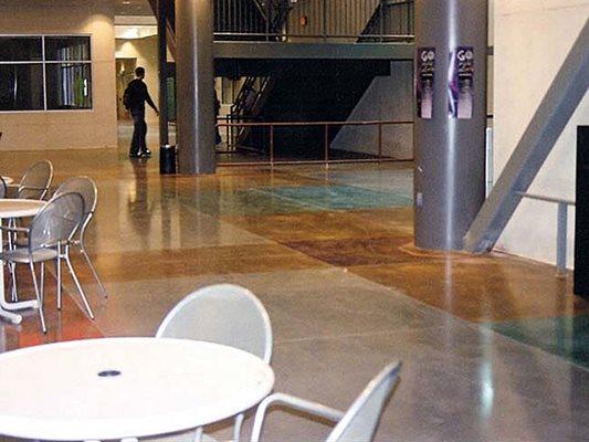 Casas Custom Floor Care Tucson Az Concrete