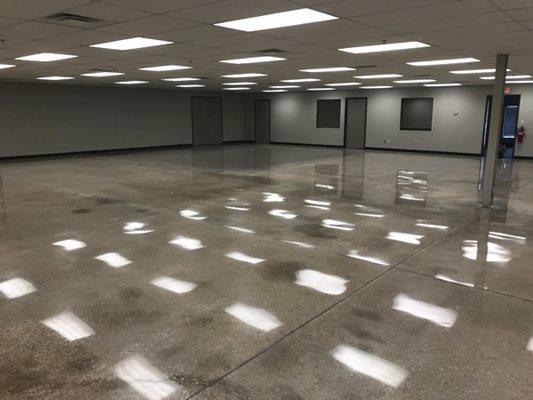 Owens Concrete Staining Oklahoma City Ok Concrete