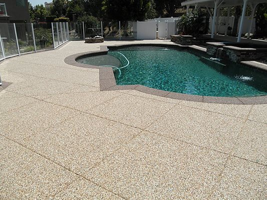 Absolute Best Concrete Coatings All Of Southern Ca