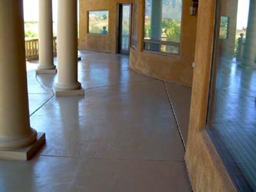 Cementstainers Com Tucson Az Concrete Contractors