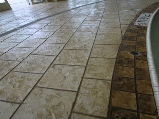 Concrete Flooring Contractors In Austin Texas The