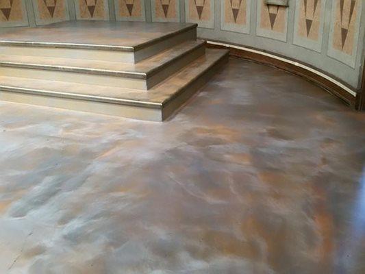 Distinctive Concrete Designs Ltd Cincinnati Oh