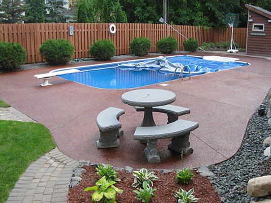 Concrete Treatments Inc Mn Nd Concrete Contractors