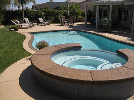 Innovative Concrete Design Greater Palm Springs