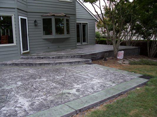 Rfc Concrete Oregon City Or Concrete Contractors