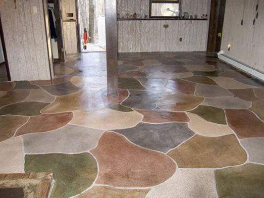 Decorative Concrete Coatings Clifton Nj Concrete