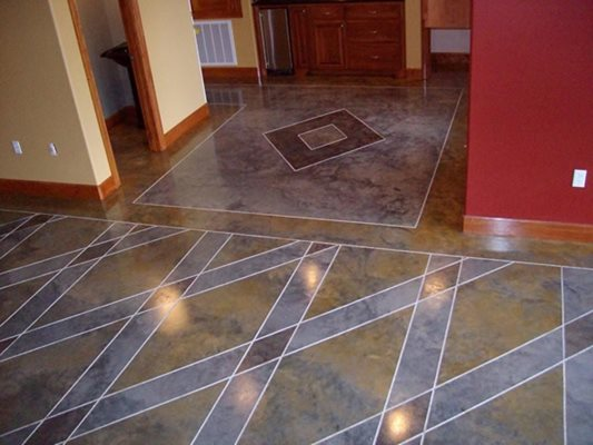 Precision Floor Care Montgomery Al Concrete