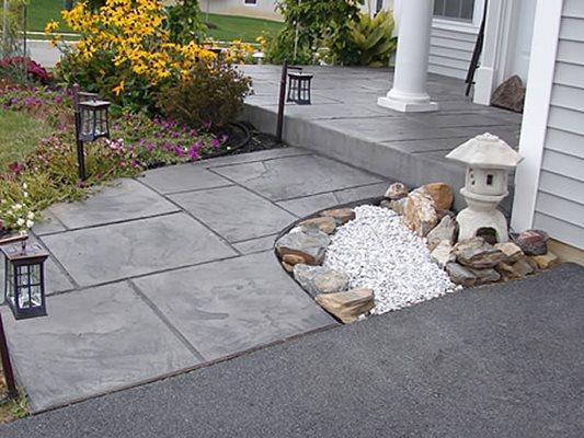 Morrison Custom Concrete Inc Coatesville Pa Concrete