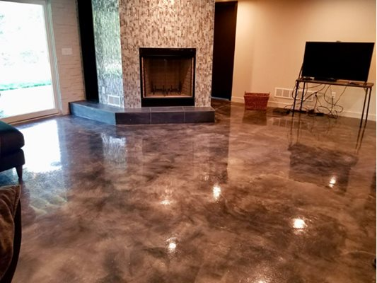 Affordable Overlays Unlimited California Pa Concrete