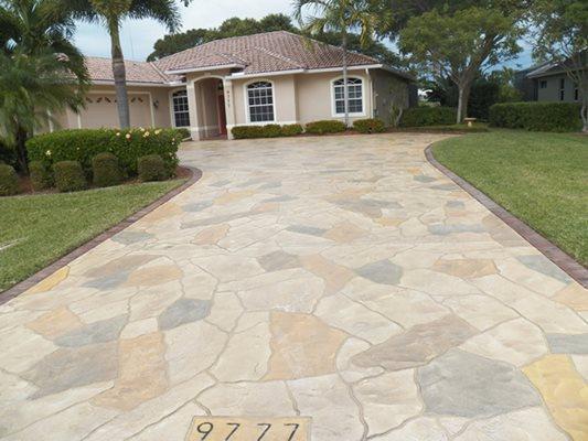 Concrete Solutions And Innovations Bonita Springs Fl