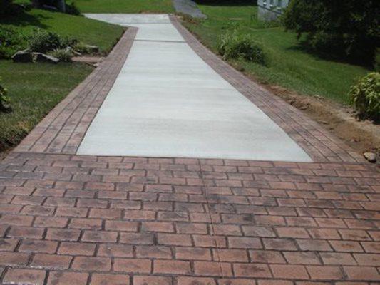 Custom Concrete Inc - Lewisville, NC - Concrete Contractors