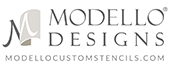 Modello Designs Stencils - Section Sponsor