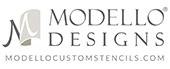 Modello Designs Stencils - Section Sponsor