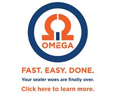 Omega - Section Sponsor