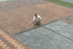 Stamped Concrete Maintenance & Cleaning Tips - The Concrete Network