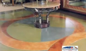 Concrete Resurfacing Options Spray Top From Concrete