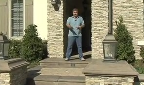 Entryways- Designing Your Front Entryway and Walkway - The ...