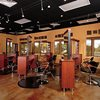 Salon Floor Commercial Floors Classic Surfaces Inc. Altamonte Springs, FL