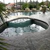Bridge, Creek Concrete Pool Decks Ron Hill Decorative Concrete Surfaces LAKELAND, FL