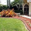 Brick, Planter Landscape Borders VenKrete, Inc Coconut Creek, FL