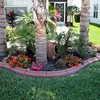 Chestnut, Curb Landscape Borders VenKrete, Inc Coconut Creek, FL