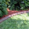 Rust, Stamped Border Landscape Borders VenKrete, Inc Coconut Creek, FL