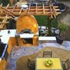 Golden Dome Fireplace Picture Outdoor Kitchens Tom Ralston Concrete Santa Cruz, CA