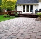 Pavers, Drive Concrete Floors C4-Coatings Portland, OR