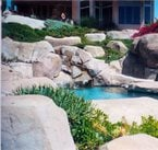 Rocks, Pond Concrete Floors JPJ Technologies Amity, OR