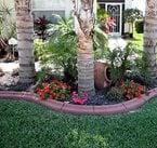 板栗,遏制混凝土地板,VenKrete, Inc椰子溪,佛罗里达